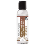 Fractionated Coconut Oil - 4oz