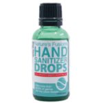 24 Pack - Hand Sanitizer Drops With Dragon's Breath